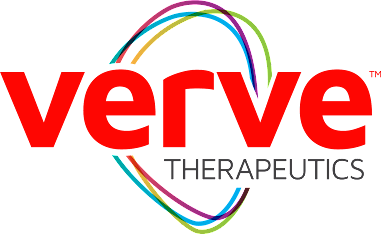 Verve Therapeutics logo.
