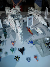 Photo: More spaceship shots.