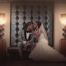 Wedding photographer Adrian Mcdonald (mcdonald). Photo of 16.12.2014