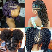 Top Girls Braids Hairstyles APK