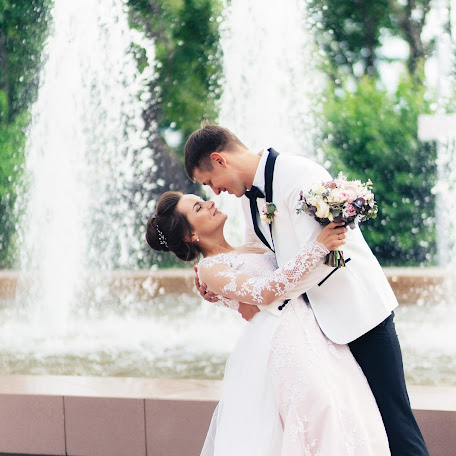 Wedding photographer Aleksandr Bagrecov (bagrecov). Photo of 08.02.2018