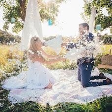 Wedding photographer alea horst (horst). Photo of 09.01.2017