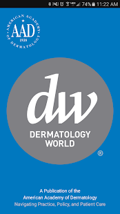 Dermatology World - náhled