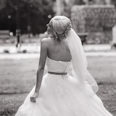 Wedding photographer Rinat Khabibulin (Almaz). Photo of 14.10.2018