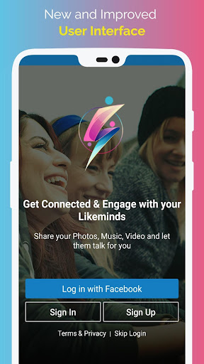 socialengine app - socialnetworking.solutions screenshot 2