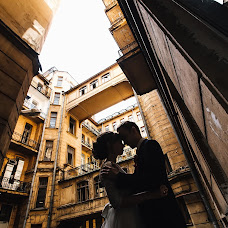Wedding photographer Oleg Babenko (obabenko). Photo of 21.03.2017