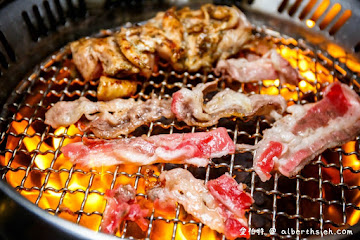 豬對有燒烤吃到飽 桃園中正店