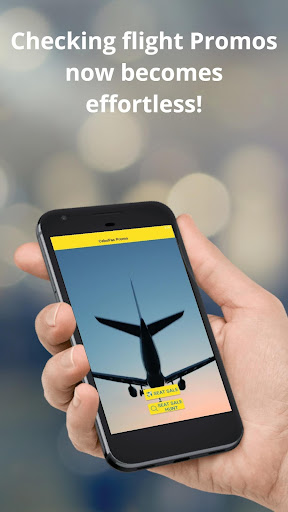 Screenshot for Piso Fare Promo App in Hong Kong Play Store