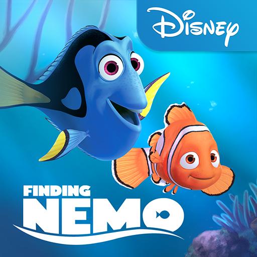 Finding Nemo: Storybook Deluxe (app)