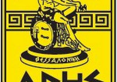Les joueurs de l'Aris Saloniki sont en grève