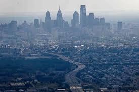 Image result for environmental pollution in philadelphia