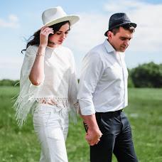 Wedding photographer Anna Krutikova (AnnaKrutikova). Photo of 22.07.2017
