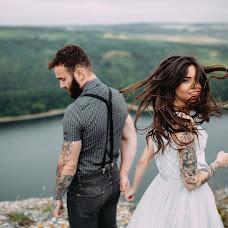 Wedding photographer Andrey Galinskiy (GalAnd). Photo of 05.10.2016