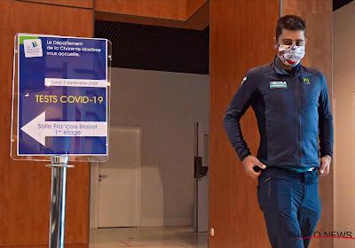 Peter Sagan test positief op het coronavirus
