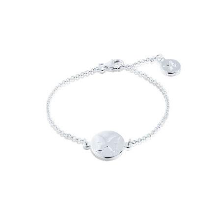 Amulett Armband 1,5 cm - Carolina Gynning