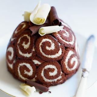 Chocolate Cherry Trifle Cake Recipes
