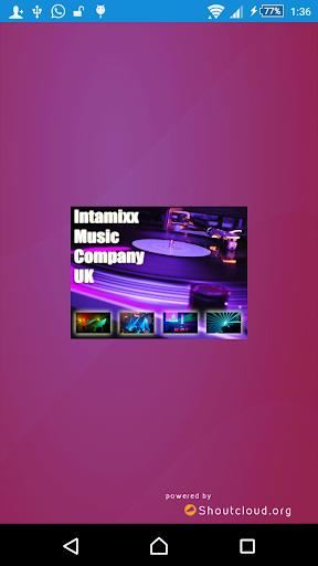 Intamixx Radio