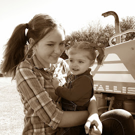 Country living by Shelayne Quates - Babies & Children Children Candids