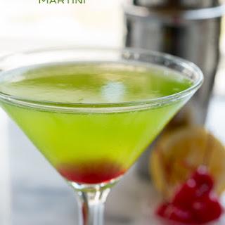 Midori Martini Recipes.