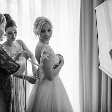 Wedding photographer Evgeniya Tarunova (Tarunova). Photo of 12.07.2017