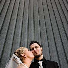 婚禮攝影師Fabio Panigutto(flashmen)。19.12.2017的照片