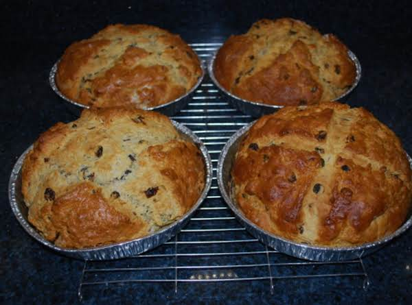 Irish Soda Bread And Guinness Butter Recipe