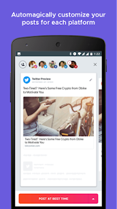 Crowdfire: Social Media Manager 2
