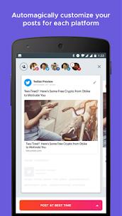Crowdfire Apk – Social Media Manager 2