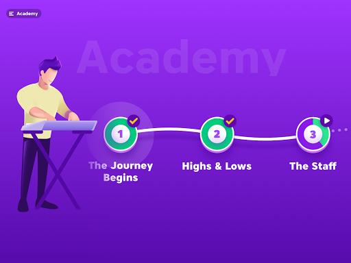 Piano Academy - Learn Piano 1.0.3 10