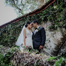 Wedding photographer Adriana Garcia (weddingdaymx). Photo of 17.10.2018