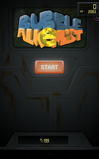 Bubble Alkemist- screenshot thumbnail