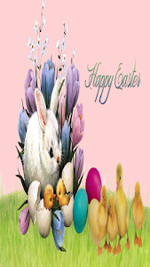 Easter Greeting Cards Maker screenshot 1