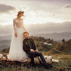 Wedding photographer Nazariy Slyusarchuk (Ozi99). Photo of 21.11.2018