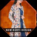 New Kurti Design icon