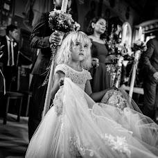Wedding photographer Calin Dobai (dobai). Photo of 23.09.2018