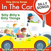 Sing along Songs In The Car - Silly Songs