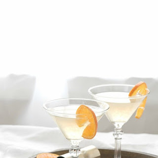 The White Lady cocktail.