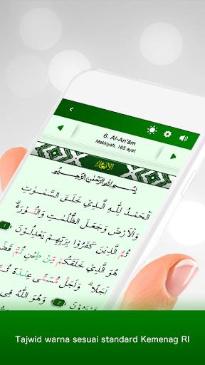 MyQuran Al Quran dan Terjemahan for PC