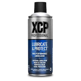 XCP Lubricate & Protect