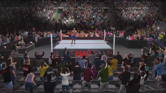 New Tricks WWE 2K17 - náhled