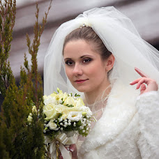 Wedding photographer Oleksandr Revenok (Sanela). Photo of 05.01.2015