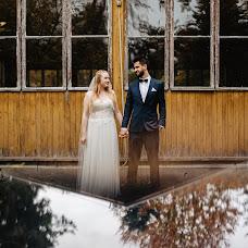 Wedding photographer Przemysław Góreczny (PrzemyslawGo). Photo of 01.11.2018