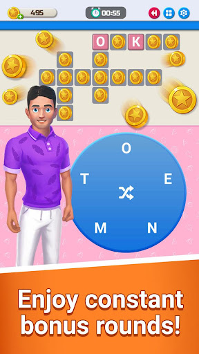 Crossword Online: Word Cup screenshots 4