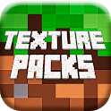 Texture Packs for Minecraft PE icon