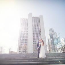 Wedding photographer Dmitriy Andreevich (dabphoto). Photo of 04.06.2017