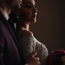 Wedding photographer Yunus Abacharaev (Yaphoto). Photo of 19.05.2016