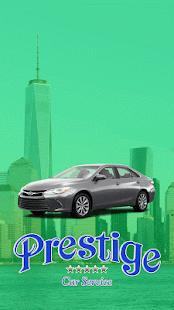 Prestige Car Service - náhled