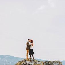 Wedding photographer Maksim Nazemcev (maxnazemtsev). Photo of 11.05.2016