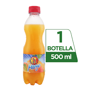 REFRESCO HIT MANGO    X500ML