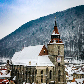 Biserica Neagra by Nastasache Florin Ionut - City,  Street & Park  Historic Districts
